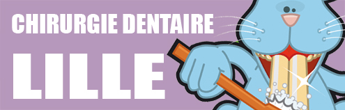 Chirurgie dentaire Lille