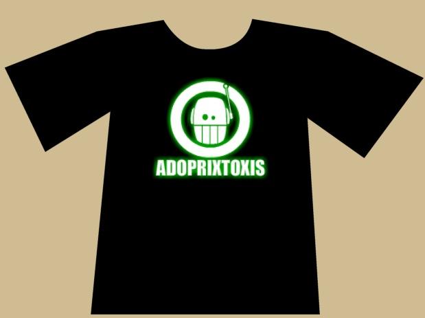 Des Tshirts ou autres vêtements... T13