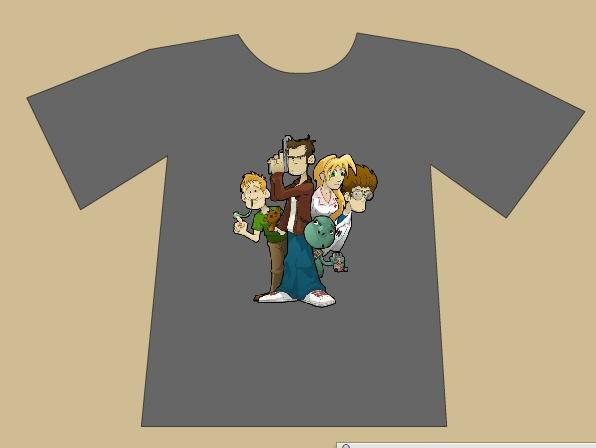 Des Tshirts ou autres vêtements... - Page 3 T2