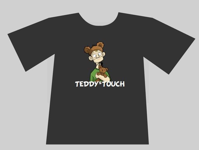 Des Tshirts ou autres vêtements... - Page 2 T7